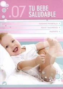 Vol. 7-Bebes-Tu Bebe Saludable