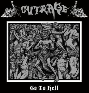 Go to Hell [Import]