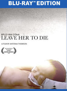 Leave Her To Die