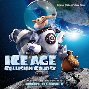 Ice Age: Collision Course (Score) (Original Soundtrack)