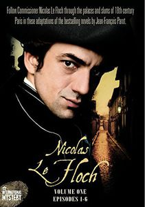 Nicolas Le Floch: Volume One