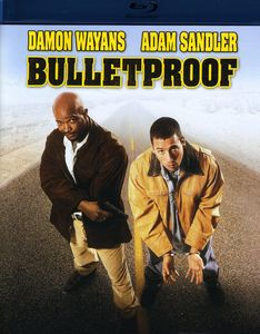 Bulletproof [Widescreen]