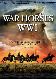 War Horses of WWI