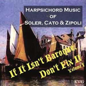 If It Isn't Baroque*Don't Fix It*Vol. I