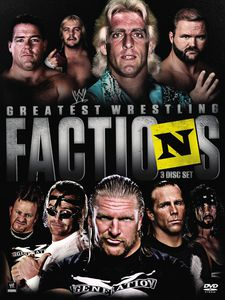 Wrestling Factions