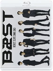 Beast Clips 2009-13 [Import]