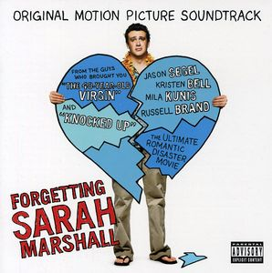 Forgetting Sarah Marshall (Original Soundtrack)