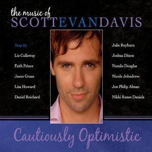 Cautiously Optimistic: Music Scott Evan Davis /  Various
