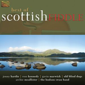 Best of Scottish Fiddle /  Various
