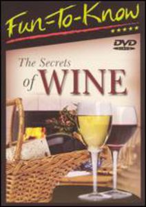 Fun-To-Know - Secrets of Wine