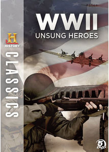 History Classics: WWII Unsung Heroes