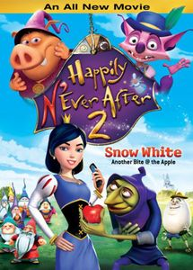 Happily N'Ever After 2: Snow White [WS][Dolby][AC3]