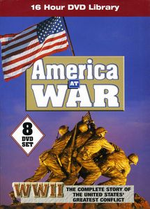 America at War WW2
