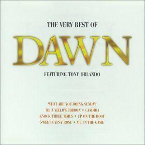 Tie a Yellow Ribbon: Best of Orlando & Dawn [Import]