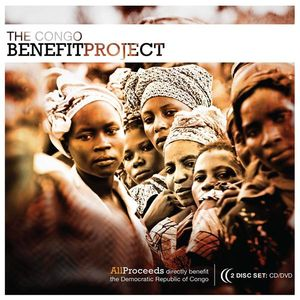 Congo Benefit Project /  Various