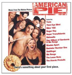 American Pie (Original Soundtrack) [Import]
