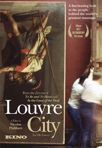 Louvre City [Widescreen] [Subtitled]