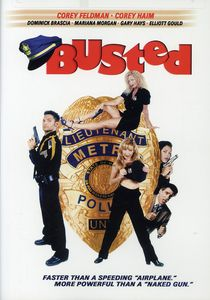 Busted [Digitally Remastered]