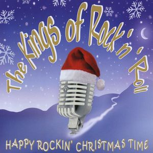 Happy Rockin? Christmas Time
