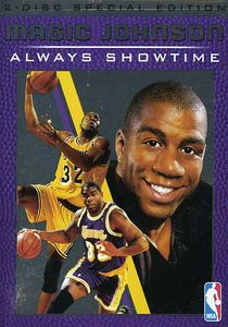 Nba Magic Johnson