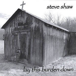 Lay This Burden Down