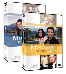 Monarch of the Glen: Series 3-4