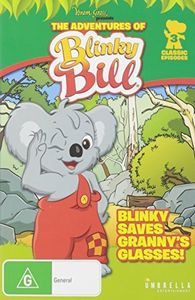 Adventures of Blinky Bill: Blinky Saves Granny's
