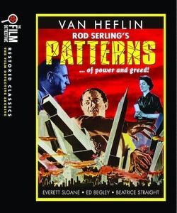 Patterns (The Film Detective Restored Version)