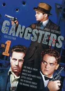 Warner Gangsters Collection 1