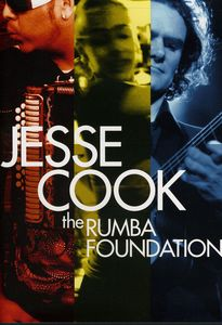 Rumba Foundation DVD [Import]