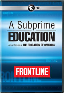 Frontline: A Subprime Education