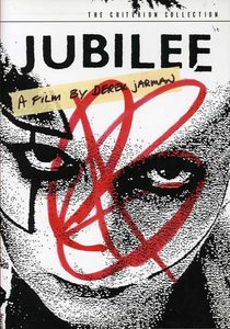 Criterion Collection: Jubilee [1977]