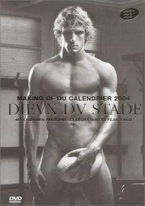 Making Of-Calendrier 2004 (Pal/ Region 0)