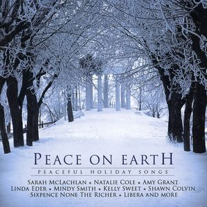 Peace on Earth /  Various