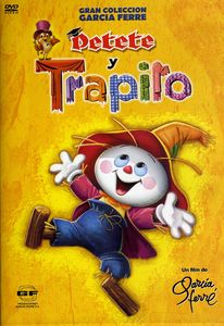 Petete y Trapito [Import]