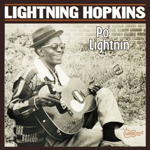 Po Lightnin [Import]