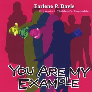 You Are My Example