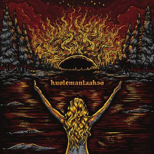 Musta Aurinko Nousee EP [Import]