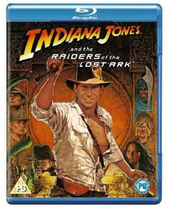 Indiana Jones & Raiders of the Lost Ark [Import]