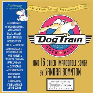 Dog Train (Deluxe Edition)