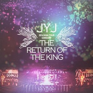Beginning of the End + Jyj the Return of the King [Import]