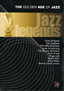 Golden Age Of Jazz, Vol. 1