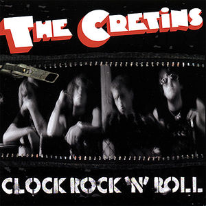Clock Rock 'N' Roll