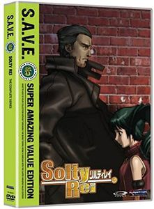 Solty Rei - Box Set - S.A.V.E.