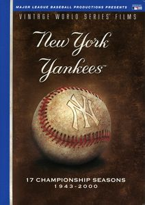 Vintage World Series: New York Yankees