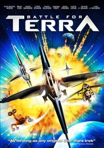Battle For Terra [Widescreen] [O-Card]