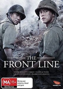 Front Line the
