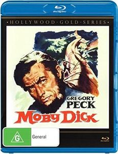 Moby Dick [Import]