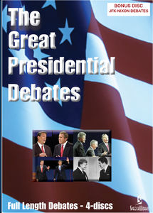 Great Presidential Debates