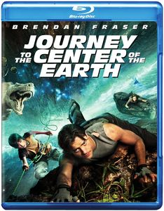 Journey To The Center Of Earth [2008] [WS] [Digital Copy]